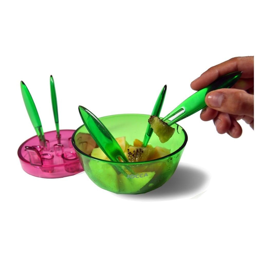 Set servire multifunc ional jocca bonami for Ustensile de cuisine commencant par p
