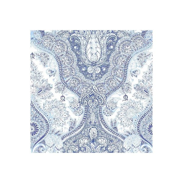 Povlečení Almonte Azul, 140x200 cm