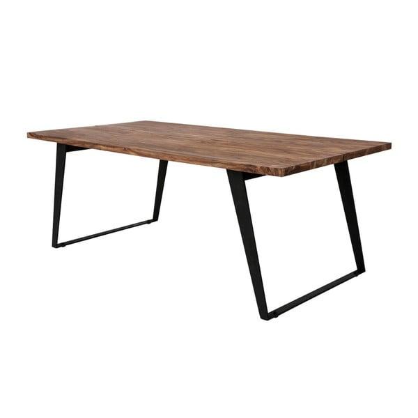 Jedálenský stôl z dreva Sheesham Canett Oshawa