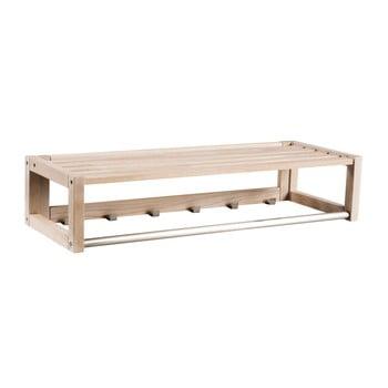 Cuier mat din lemn de stejar Rowico Ull de la Rowico