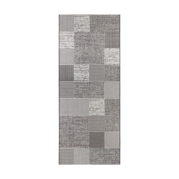Curious Agen kültéri használatra is alkalmas futószőnyeg, 77 x 200 cm - Elle Decor