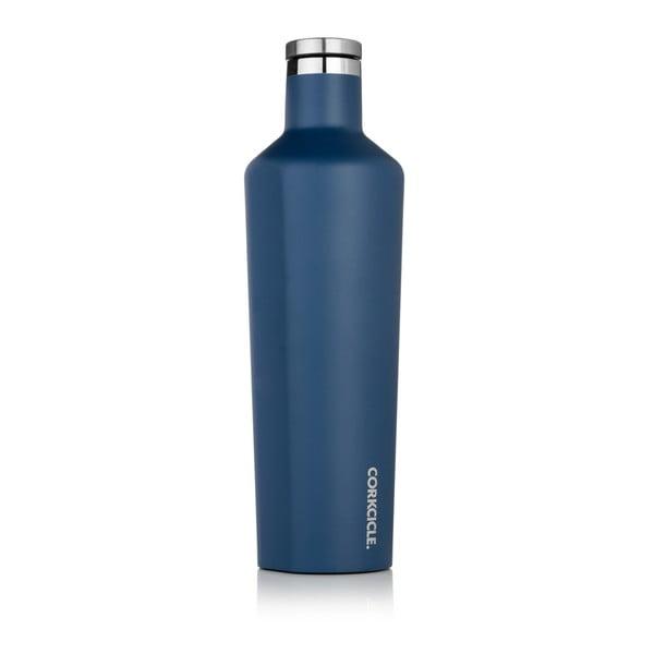 Cestovní lahev Root7 Matte Blue Large