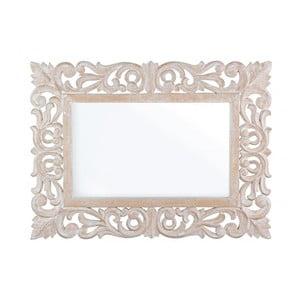 Oglindă de perete Bizzotto Dalila, 60 x 45 cm