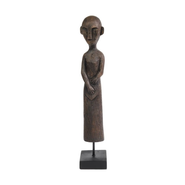 Dekorativní soška African Woman