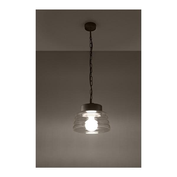 Stropní světlo Nice Lamps Avila Graphite