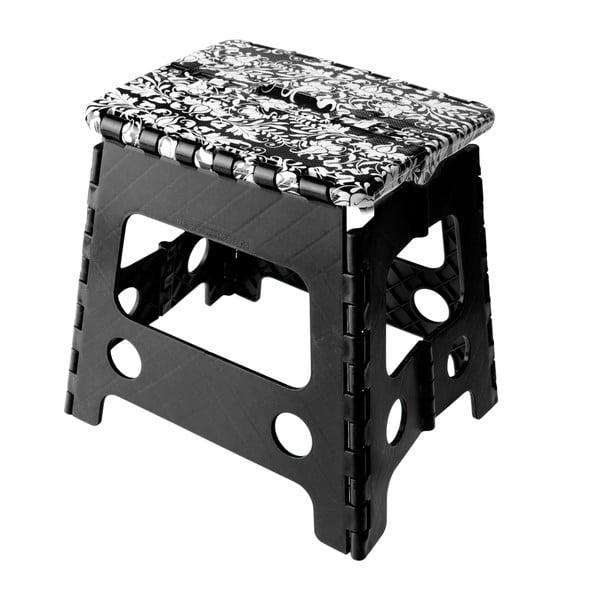 Skládací stolička Vigar Dark Side