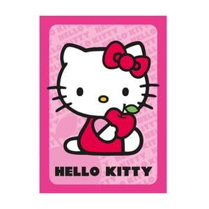 Dětský koberec Hello Kitty 95x133 cm