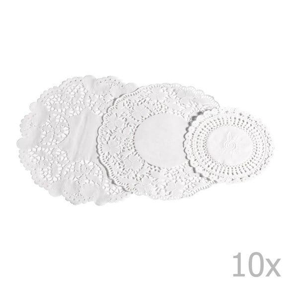 Zestaw 30 serwetek papierowych Premier Housewares