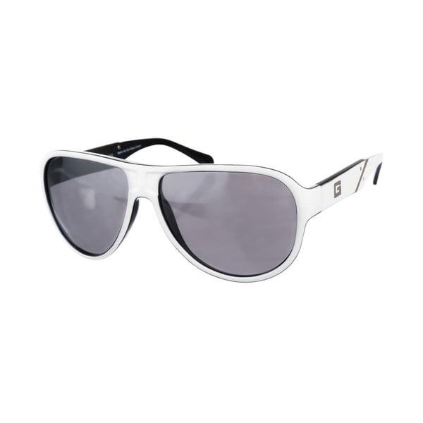 Pánské sluneční brýle Guess White 3