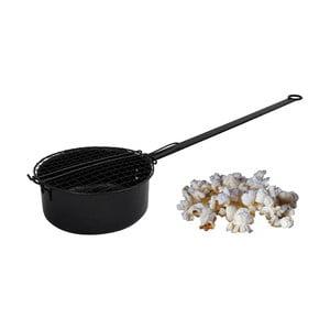 Pánev na popcorn EsschertDesignCamping