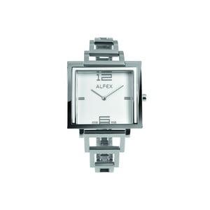 Dámské hodinky Alfex 56998 Metallic/Metallic