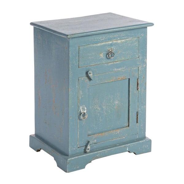 Noční stolek Ania Blue