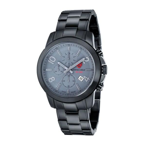 Pánské hodinky Swiss Eagle Weisshorn SE-9054-88