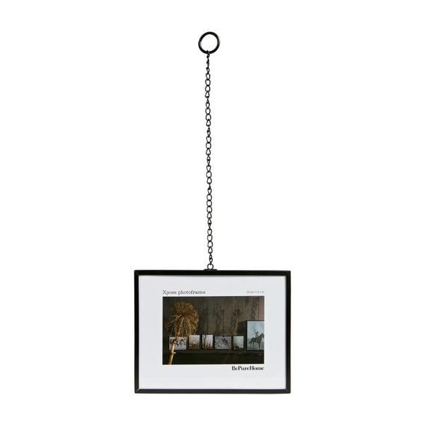 Závěsný fotorámeček BePureHome Xpose, profotografii22,5 x 17,5 cm