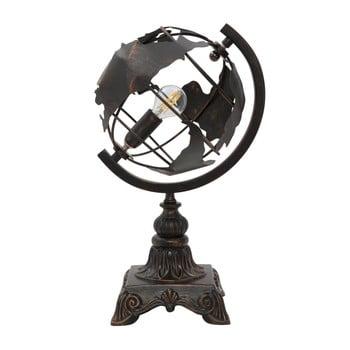 Veioză în stil industrial Mauro Ferretti World, negru de la Mauro Ferretti