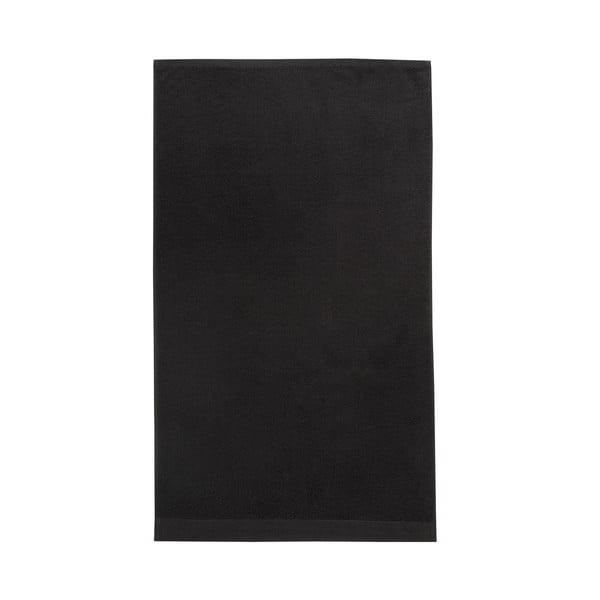Koupelnový set Pure Black, 7 ks