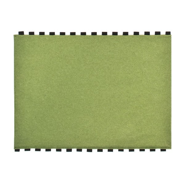 Tapperello Green, koberec 120x95 cm