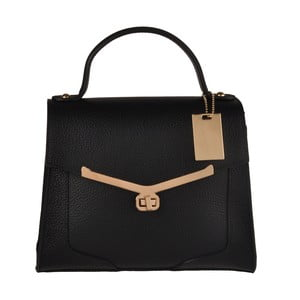 Černá kabelka Matilde Costa Ashe