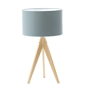 Stolní lampa Artist Ice/Birch, 40x33 cm