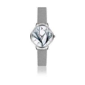 Dámské hodinky s páskem z nerezové oceli Emily Westwood Alma