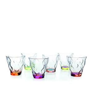 Sada 6 sklenic RCR Cristalleria Italiana Ilaria
