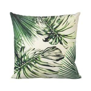 Polštář Green Palm, 45x45 cm