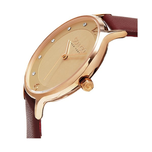Dámské hodinky So&Co New York GP15907