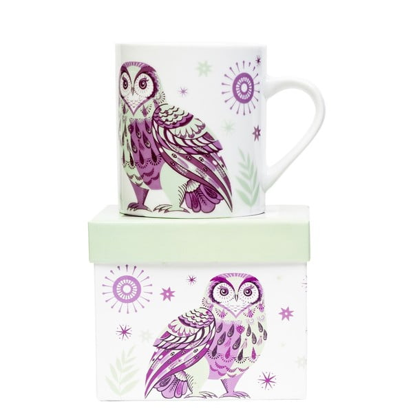 Hrnek Wildwood Owl, 295 ml