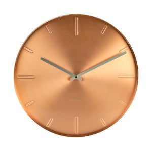 Ceas Present Time Belt Copper