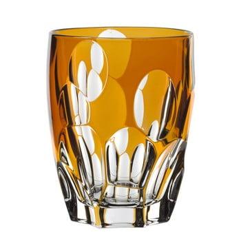 Pahar din cristal Nachtmann Prezioso Ambra, 300 ml, portocaliu de la Nachtmann