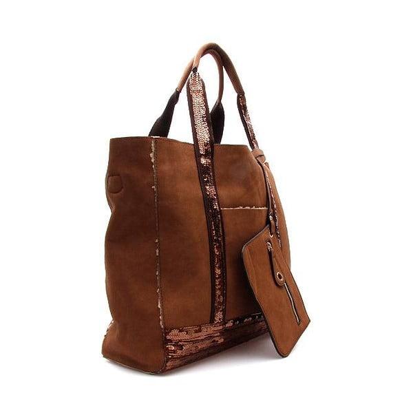 Kabelka Brown Luxury