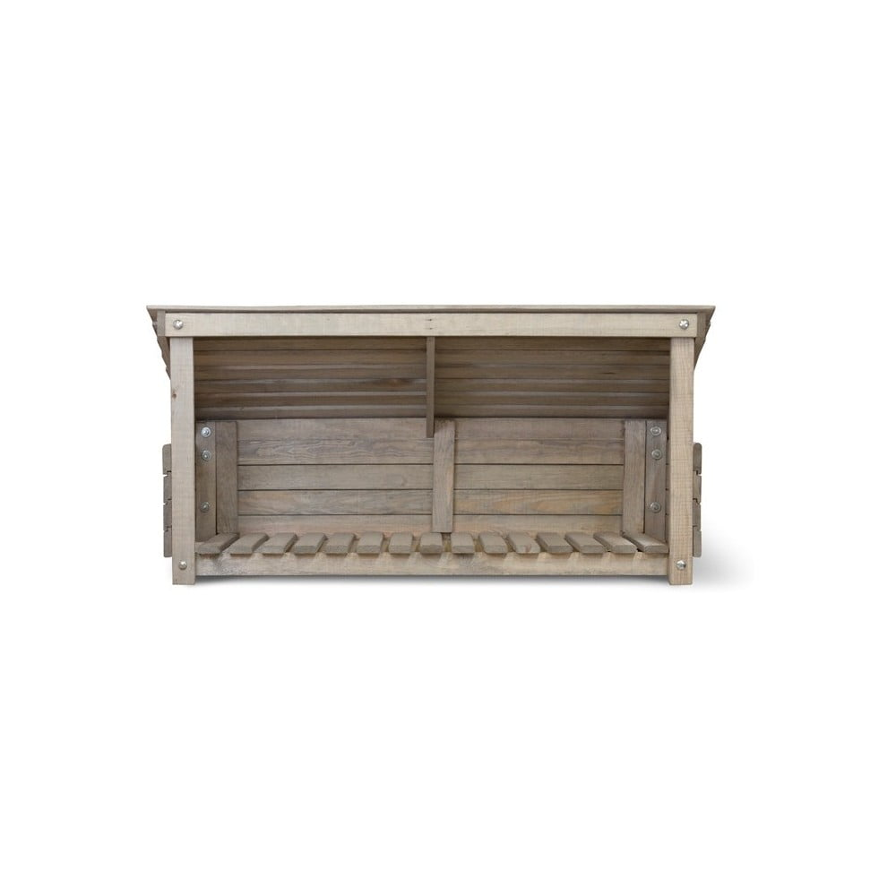 Botník ze smrkového dřeva Garden Trading Welly