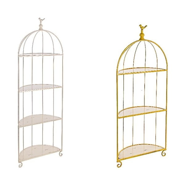 Set 2 polic Book Cage