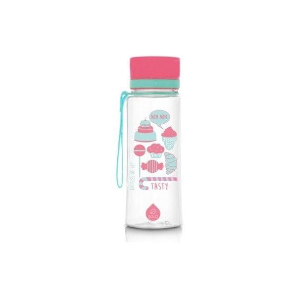 Plastová lahev Equa Tasty, 0,4 l