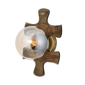 Aplică Avoni Lighting 1588 Series Antique Wall Lamp