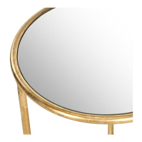 Odkládací stolek Safavieh Shay Accent Gold
