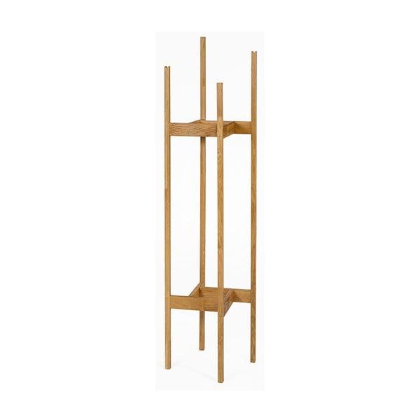 Suport/cuier din lemn de stejar Woodman Hilbert