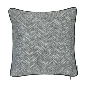 Povlak na polštář Apolena Dona, šedý