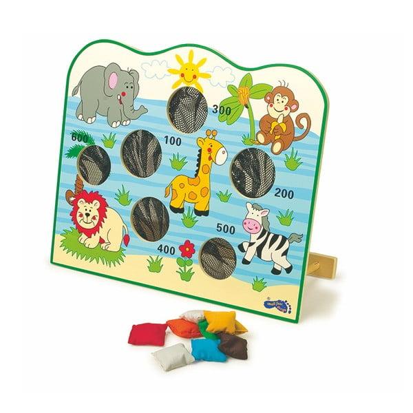 Dětská hračka Legler Africa