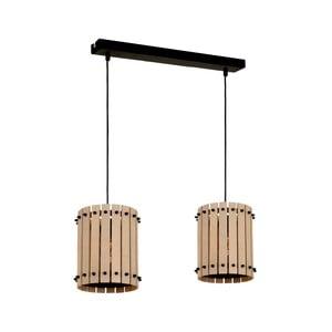 Závěsné svítidlo Egon Duo