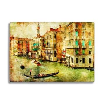 Tocător din sticlă Insigne Venice imagine