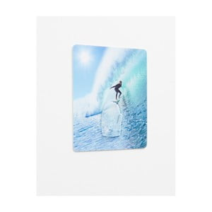 Nástěnný háček Compactor Magic Surfer