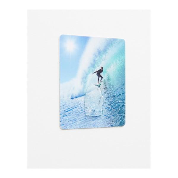 Cârlig de perete Compactor Magic Surfer