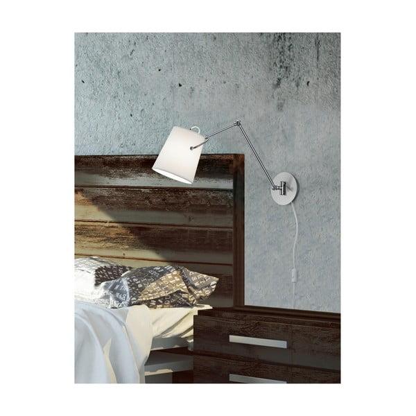 Nástěnné svítidlo Trio Meran, délka 18 cm