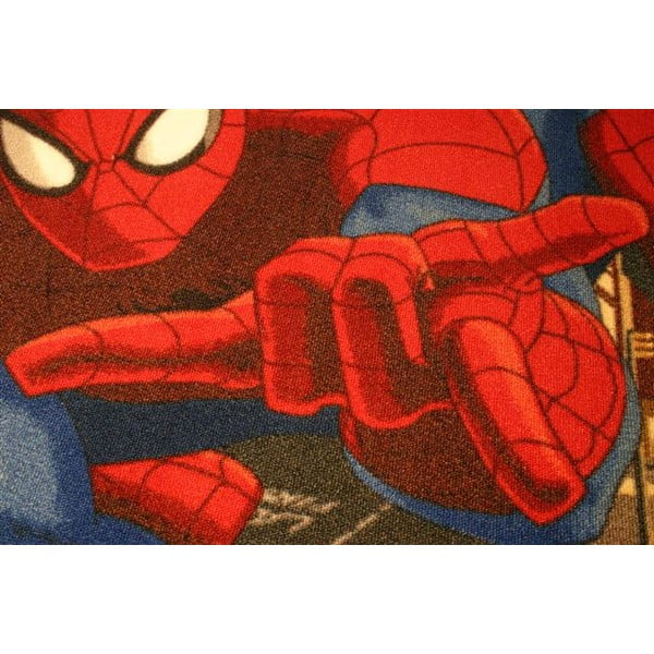 Dětský koberec Spiderman 95x133 cm