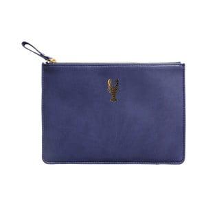 Tmavě modrá kapsička na drobnosti Portico Designs