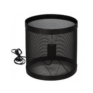 Černé závěsné svítidlo Hector Table
