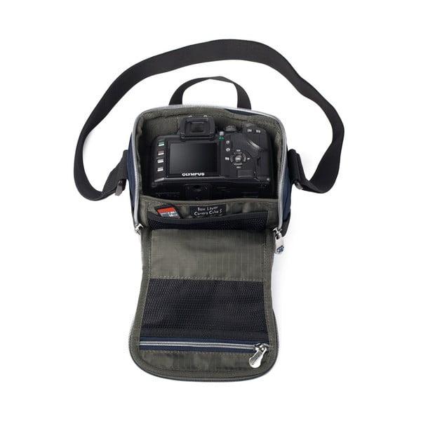 Brašna na fotoaparát Base Layer Camera S, modrá