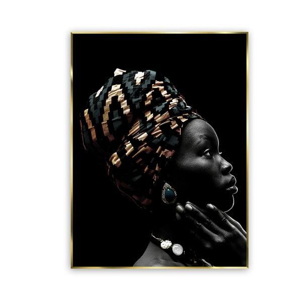Obraz Styler African Jewel, 121 x 81 cm