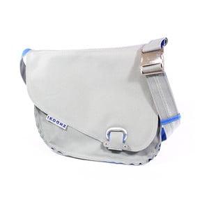 Taška Saddle-Up, grey/blue